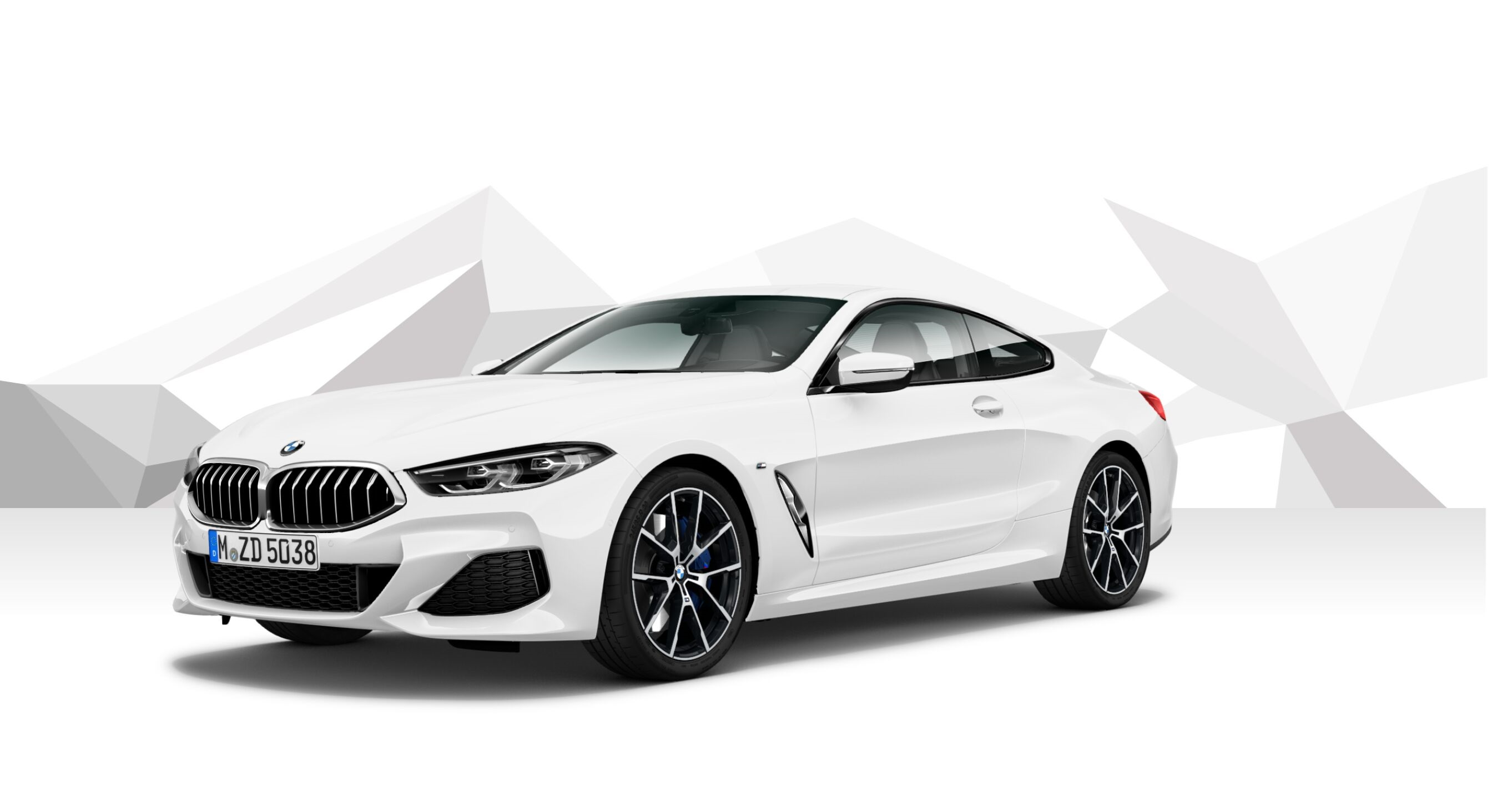 BMW BMW 840i sDrive M Sport Coupe